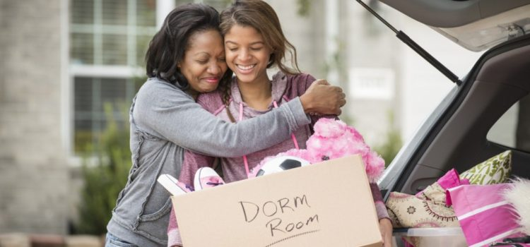 10 Things Every Parent Should Know About College